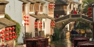 Suzhou Grand Canal