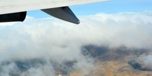 SFO China direct flight