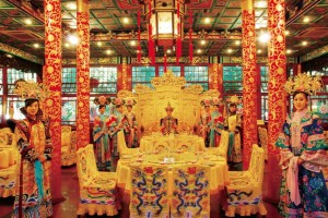 China Culinary Tour