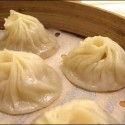 China culinary tour Shanghai dumplings