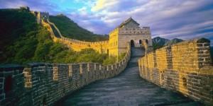 China Tour Beijing Great Wall