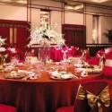 Xian Shangri-La Golden Flower Hotel