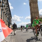 Prudential RideLondon-Surrey 100 mile