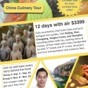 China Culinary Tour - p1