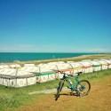 Shinaihai Yurt Cycling Hostel